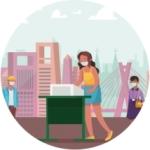 Votar por desenvolvimento e qualidade de vida nas cidades brasileiras