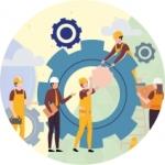 Recuperação exigirá Estado eficaz e protagonismo da engenharia
